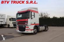 camión DAF XF XF 105 460 TRATTORE STRADALE EURO 5