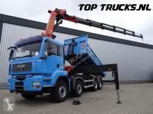 vrachtwagen MAN TGA 35.440