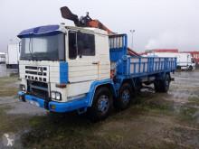 Pegaso 1184 6X2 truck