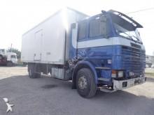 camión Scania 112