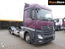 ciężarówka BDF Mercedes