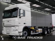 camión DAF XF105