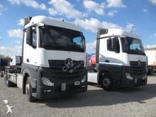 camion BDF Mercedes