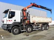 Renault Kerax 460.32 truck