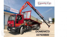 Iveco IVECO EUROTECH 170 E 27 K RIBALTABILE TR truck