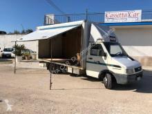 camion Iveco IVECO DAILY 35.12 FURGONE CON APERTURA N