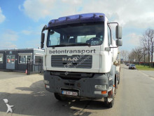 vrachtwagen MAN TGA 35.360