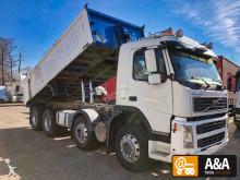 vrachtwagen Volvo FM 480