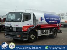 camion cisterna prodotti chimici usato