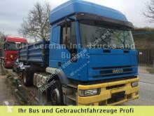 camion Iveco EURO STAR /Euro Tech 190S34,31,38,43 3Seitenkipp