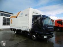 camion Iveco 75E16 EuroCargo Euro 6 orig. 67`TKM
