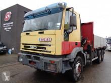 Iveco Eurotrakker 350