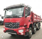 camion Mercedes Arocs 3243 K/8x4/4 3243 K/8x4/4, Meiller Bordmatik