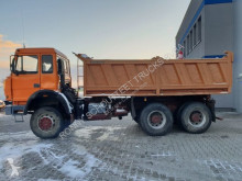 camion tri-benne nc