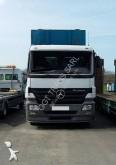 camião poli-basculante Mercedes