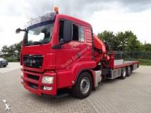 грузовик MAN TGS 26.400
