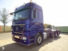 Mercedes Actros 2546 truck