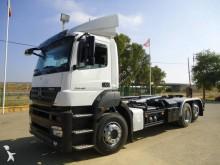 Mercedes Axor 2540 truck