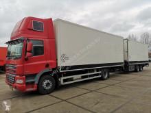 camion remorque DAF CF85