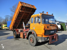 Iveco Turbotech LKW