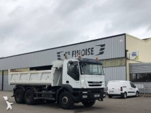Iveco Trakker 410 truck