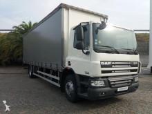 camion Teloni scorrevoli (centinato alla francese) DAF