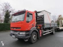 camião basculante Renault