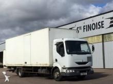 camião furgão mudança Renault
