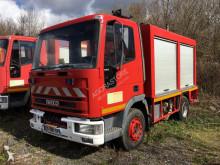 camião bombeiros Iveco