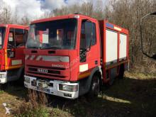 пожарная машина б/у