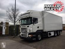 Scania R 440 truck