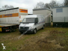 camion Ford Transit/Tourneo