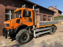 camión Unimog 2400 TG 4100