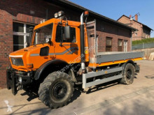camion châssis Unimog