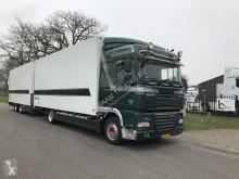 camion remorque DAF BLOEMEN COMBI 50 CC