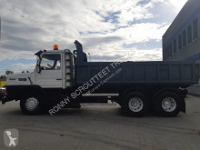 camion Scania 142H