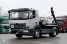 camião Mercedes Atego 3 1224 K /4x2 3 1224 K, Meiller AK7 NT Teleskop