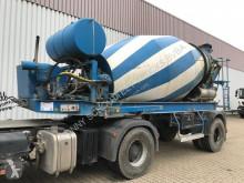 n/a Dorgler SR 8 Dorgler SR 8 Betonmischer ca. 7m³ truck