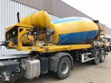 camião nc De Buf BM 12-36-2 De Buf BM 12-36-2 mit Baryval Betonmischer ca. 12m³