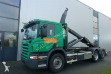 haakarmsysteem Scania