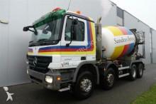 vrachtwagen beton molen / Mixer onbekend