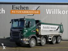Scania LKW Absetzkipper