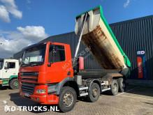 vrachtwagen kipper DAF