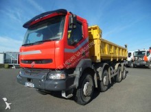Renault Kerax 420 truck