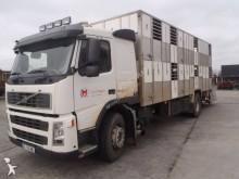 camião transporte de gados porcinos usado