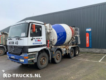 vrachtwagen beton molen / Mixer Mercedes