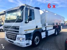 DAF CF 460 truck
