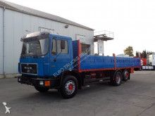 MAN 24.232 (BIG AXLE / / MANUAL PUMP) truck