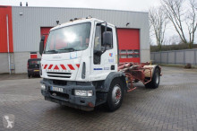 haakarmsysteem Iveco