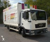 грузовик MAN TGL TGL 8.180 4X2 BB